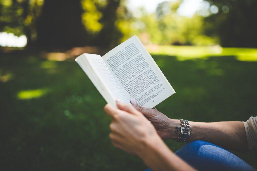 読書を習慣化する方法